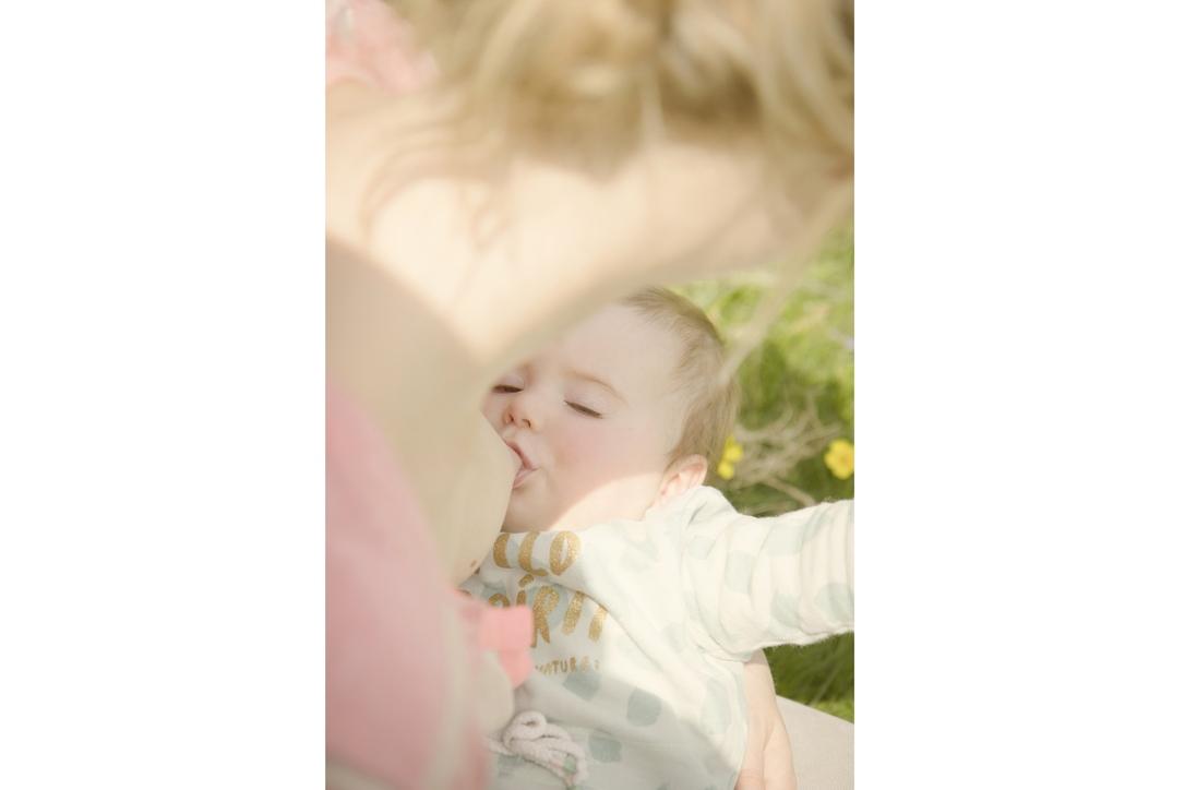 Borstvoeding fotografie Tilburg