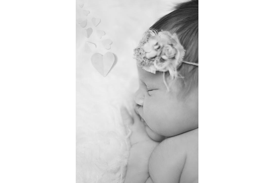 Newborn fotografie Tilburg