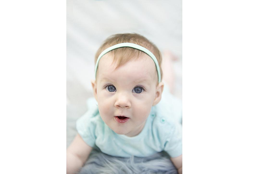 Babyfotografie Tilburg