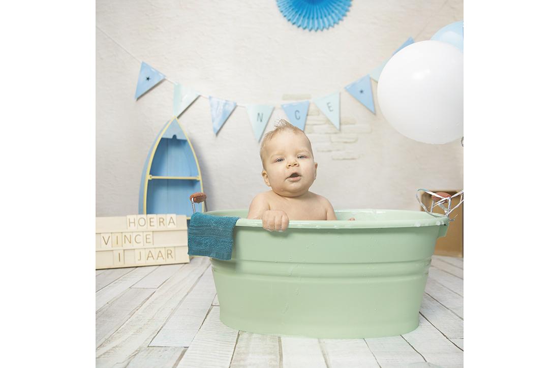 Cakesmash fotografie Tilburg, Balloons & Bubbles fotografie, verjaardags fotografie