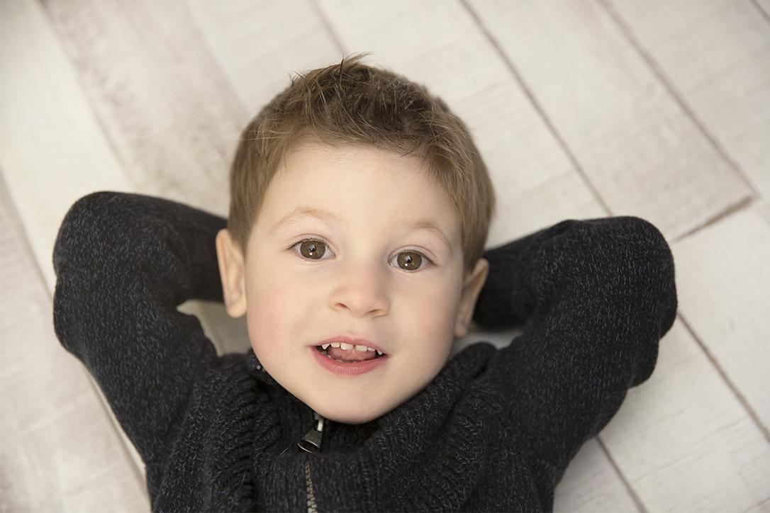 kids fotografie Tilburg