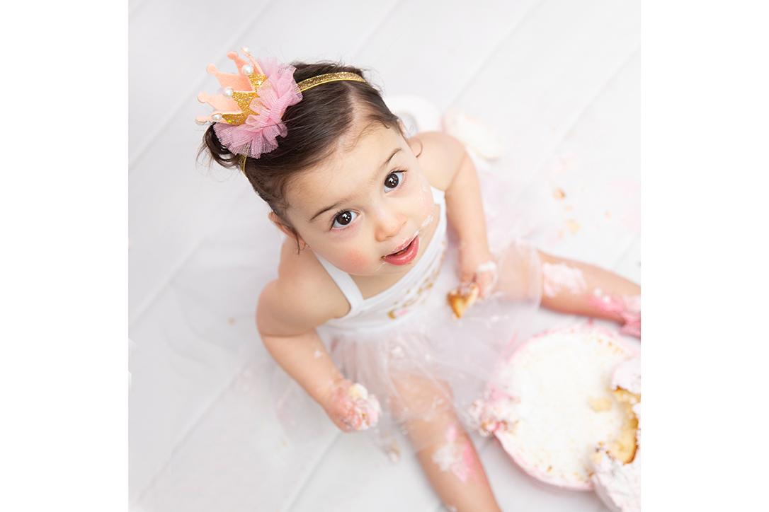 cake smash cakesmash fotografie Tilburg
