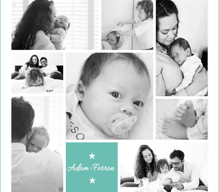 Newborn Lifestyle Fotoshoot   Danielle van den Tillaard Fotografie Tilburg